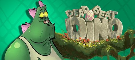 Deadbeat Dino