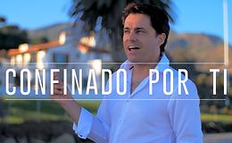 Confinado Por Ti Music Video