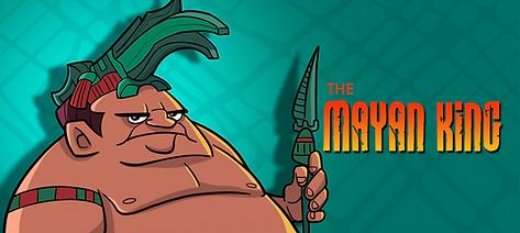 The Mayan King