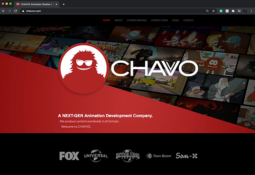 www.chavvo.com