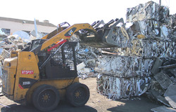 We recycle all kinds of metals