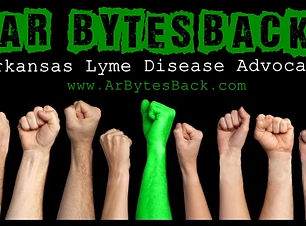 Arkansas Bytes Back - Lyme Advocacy