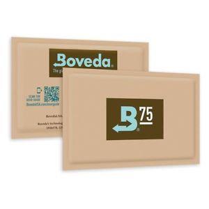 BOVEDA PACK 75 - 60GM