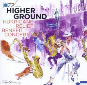 Jazz at Lincoln Center Presents Higher Ground: Hurricane Relief Benefit Concert