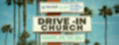 Drive-In Church Part 2 Electric Boogaloo