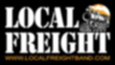 Local Freight Logo