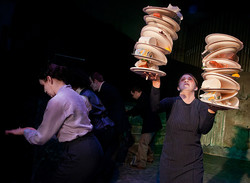 How many plates can you carry?