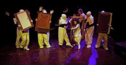 dance of doors & key