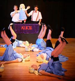 Alices