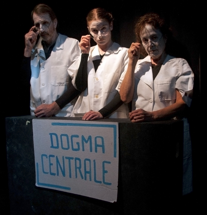 Dogma Centrale