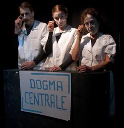 Dogma Centrale