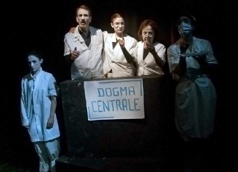 Dogma Centrale, Doctor, Nurse