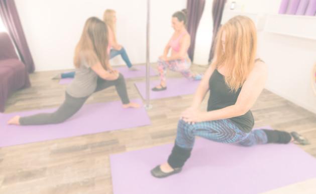 Stretching / Superflexy