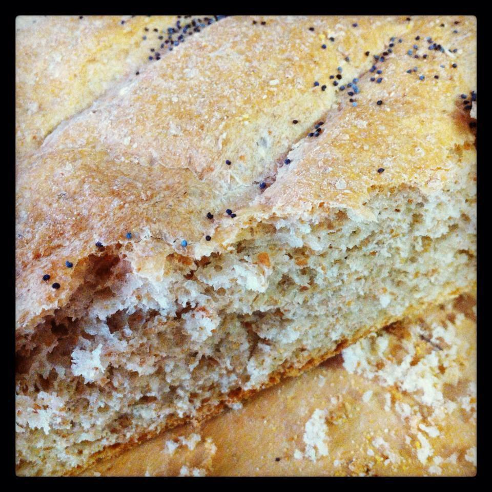 anche il pane lo facciamo noi!