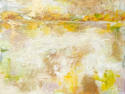 Lemon Landscape