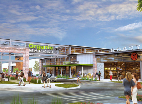 Chipotle, Panda Express sign onto Yard 56 project in Greektown