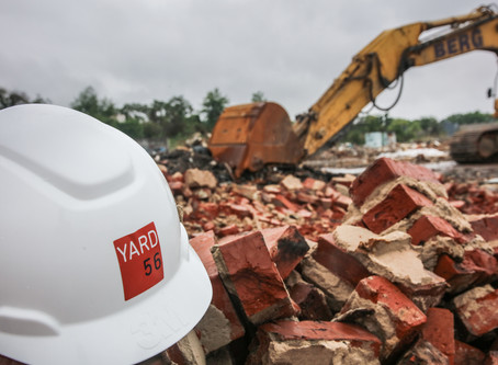 Yard 56 lands Prudential Financial's first Opportunity Zone investment