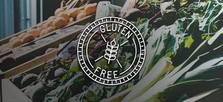 Winning the Gamble with Gluten