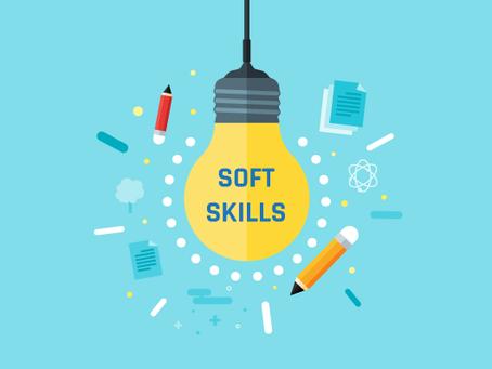 Confira 3 dicas para desenvolver suas soft skills