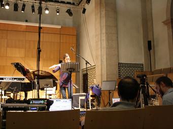"""Enrique Mendoza es seleccionado en el """"3rd International Forum for Young Composers Sond'Ar-te Electr"""