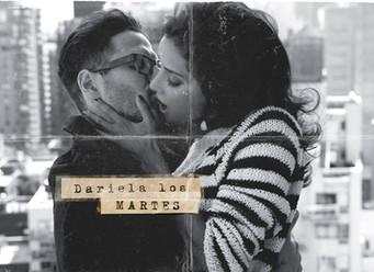 """Se estrena la película """"Dariela los Martes"""" con música de Andrés Franco Medina-Mora en el"""