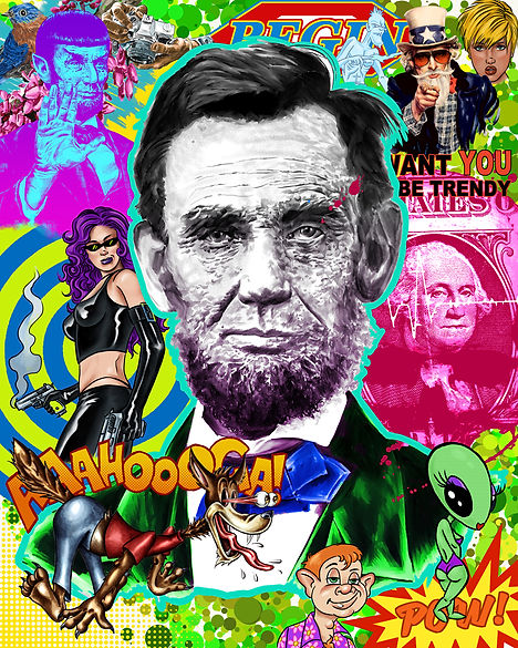 Lincoln in the Funny Pages copy.jpg