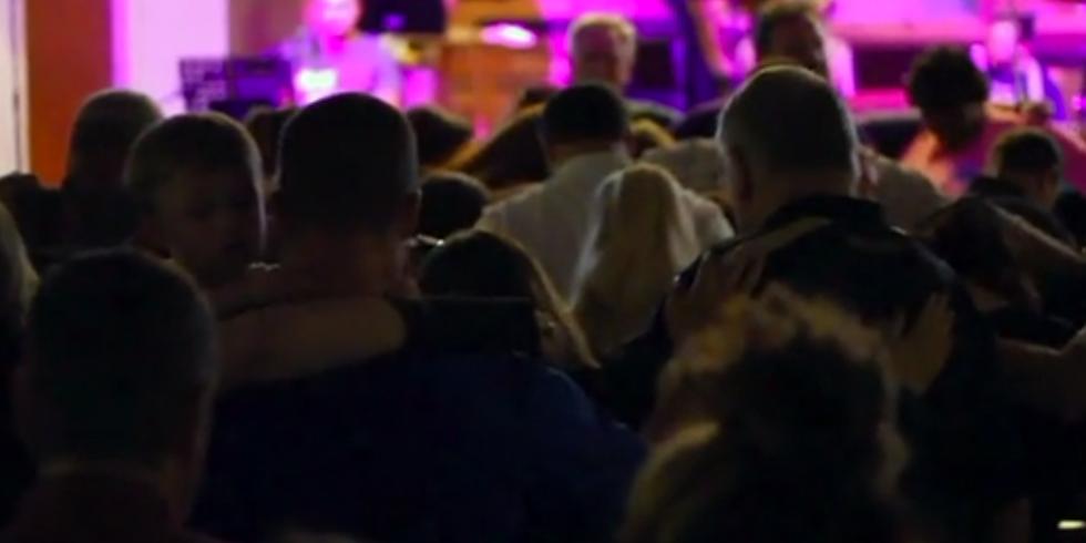 Monday | April 15 - Worship/Prayer Gathering at Living Truth Church