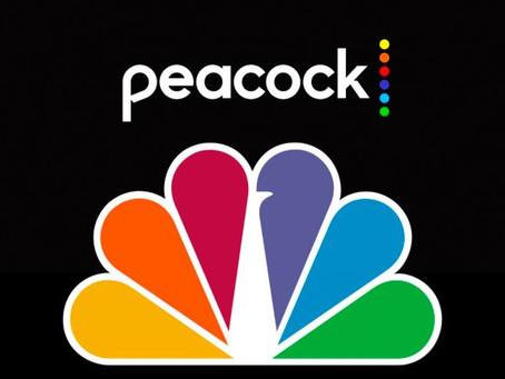 Sentiment Analysis: PeacockTV