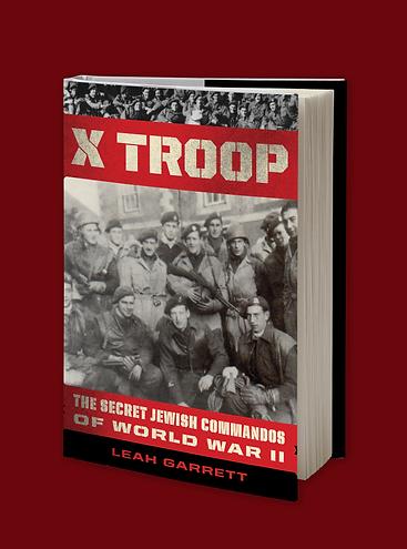 X Trooop 3d Mock-Red.tif