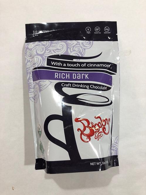Rich Dark Drinking Chocolate