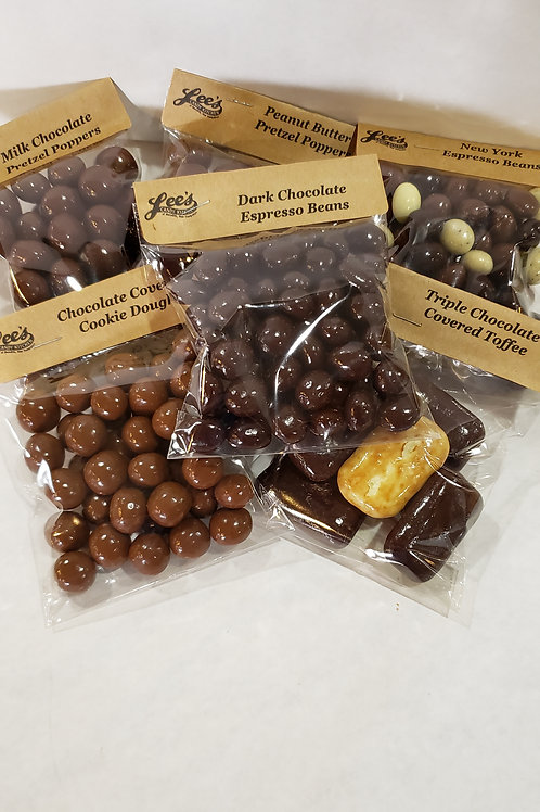 Chocolate Covered Favorites