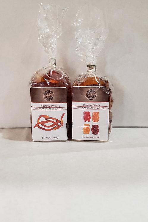 Vermont Nut Free Gummies