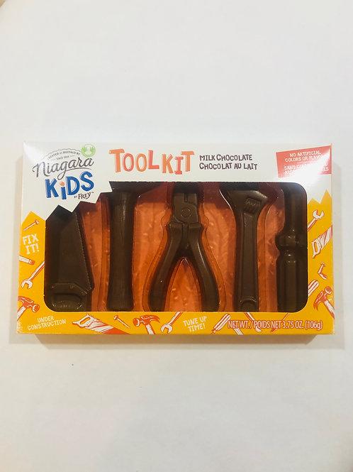 Chocolate Tool-Kit