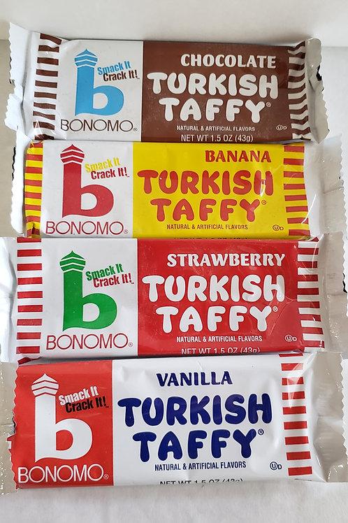 Turkish Taffy