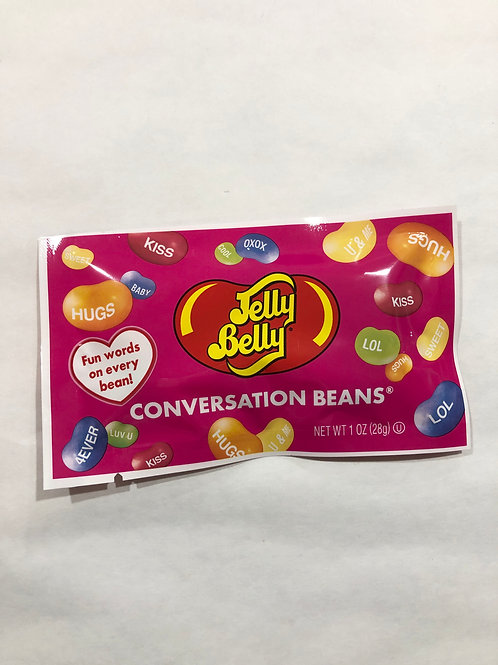 Conversation Jelly Bellies