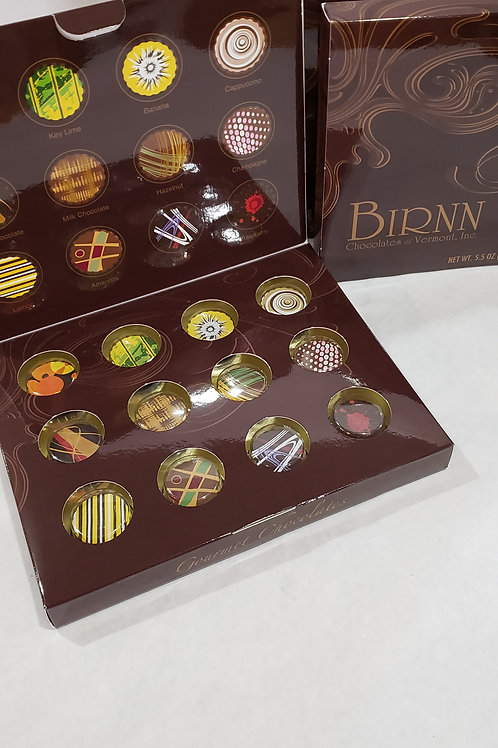 Brinn Artisan Chocolates