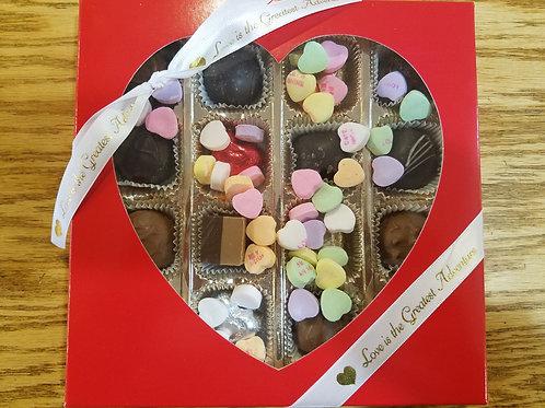 Valentine's Day Variety Box