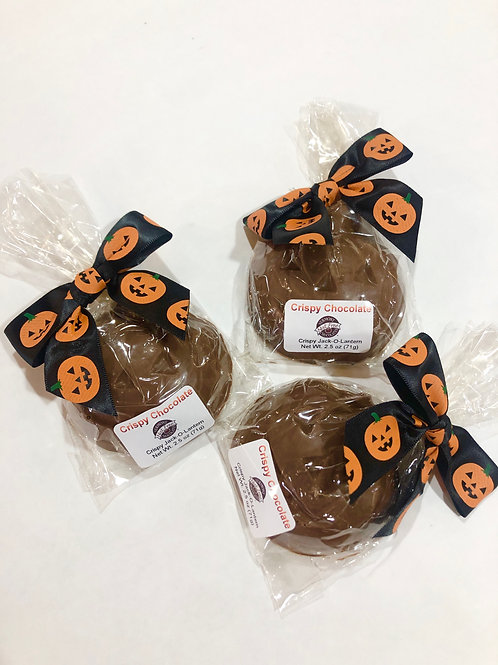 Vermont Nut Free Chocolate Pumpkin