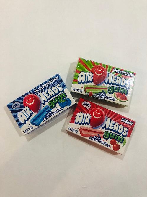 Airheads Gum