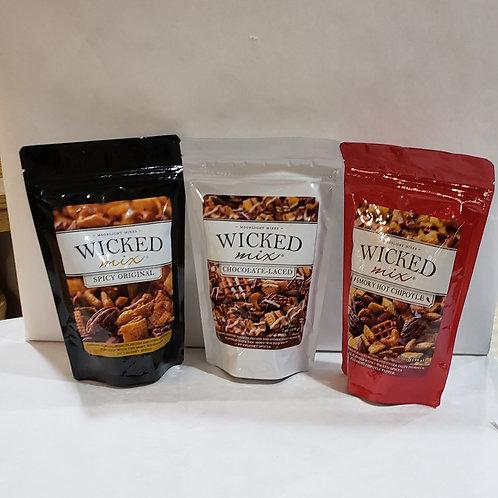 Wicked Mix Snack Mix