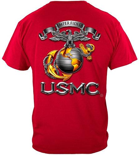USMC-Semper Fidelis