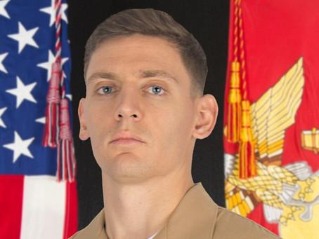Corps identifies Marine Raider killed in airborne training accident