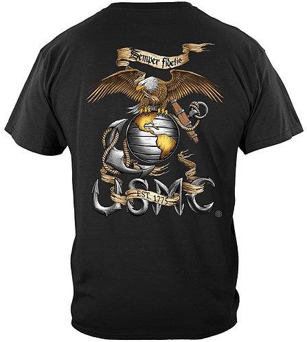 Eagle USMC