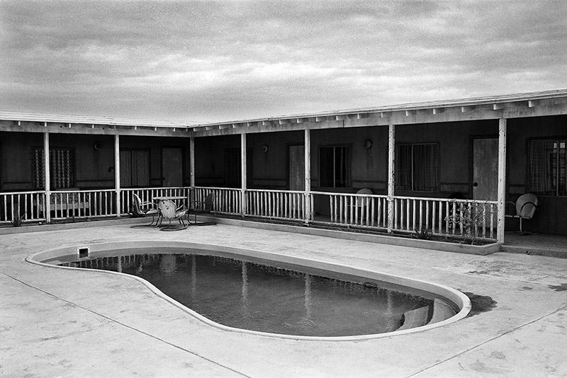 Motel Californie