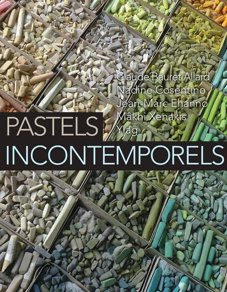 Pastels incontemporels