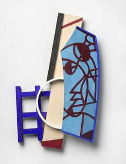 Jan Voss, Figurant CXIX, 2002