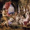 Diane et Actéon, Titien (1556-1559)