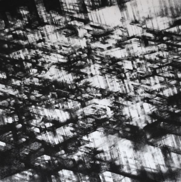 Ylag, Archipel, 2011, 100x100