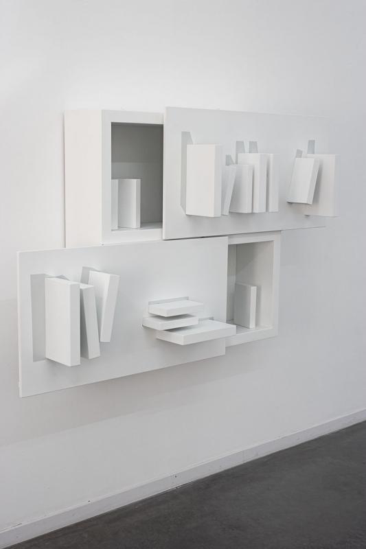 Des livres blancs