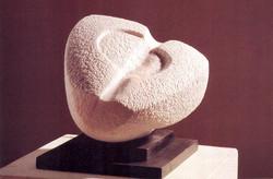 Irène Zack, Coeur de pomme, 1997